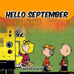 Smile Its September!