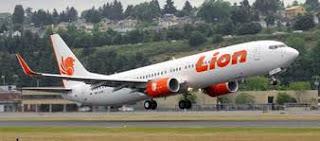Harga Tiket Lion Air Keberangkatan Dari Medan Terbaru 2013