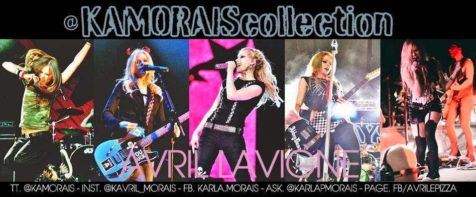 My AVRIL LAVIGNE Collection - @KAMORAIS
