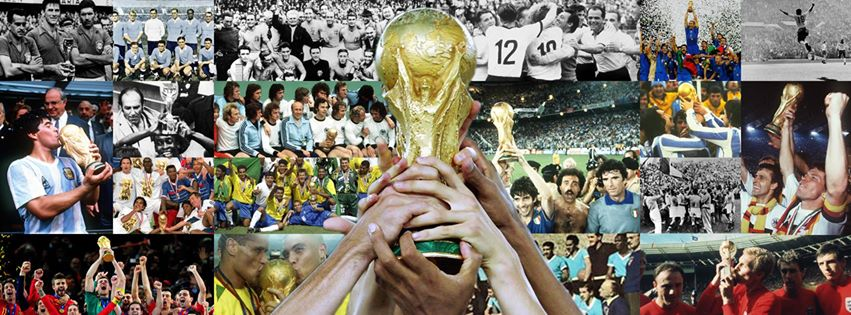 ảnh bìa facebook world cup 2014