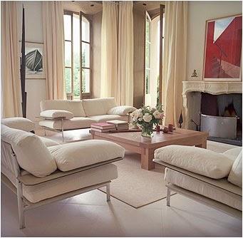 desain rumah minimalis: tips desain interior modern dan