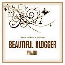 I'm a Beautiful Blogger