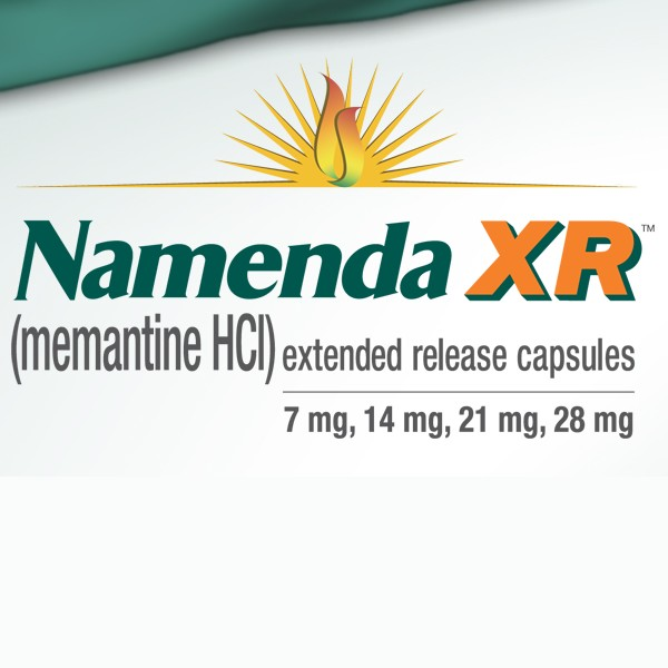 NAMENDA XR® | Official site from Allergan.