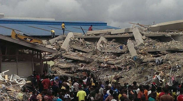 Lagos To Prosecute T.B. Joshua, Others Over Death Of 116 Persons In Church Building Collapse