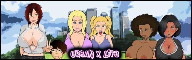 urban x life walkthrough