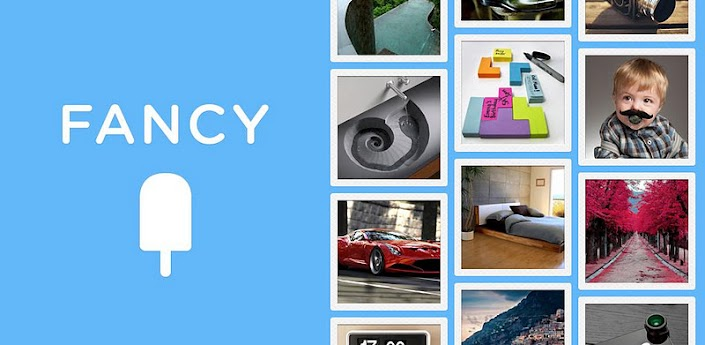 TheFancy  thefancy.com, a social photo-sharing website that is New York's to Pinterest,