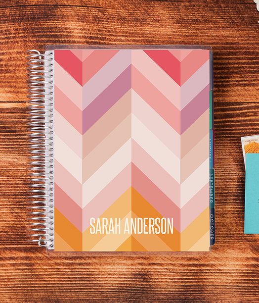 Erin Condren Life Planner - The Happiness Planner - Prettiest Planners 2016 | #getorganized #schedule #planner #organizer