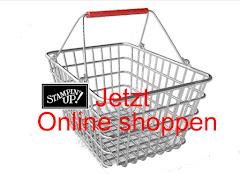 Online shoppen 24 Stunden!