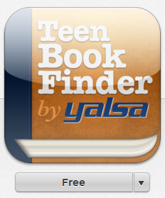 YALSA Teen Book Finder