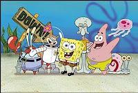 7 Makna Positif Dari Spongebob Squarepants