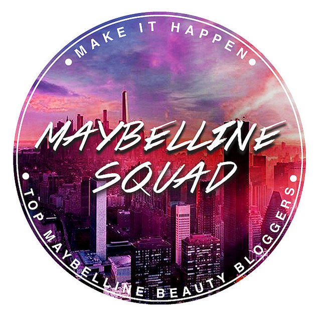 Maybelline Squad