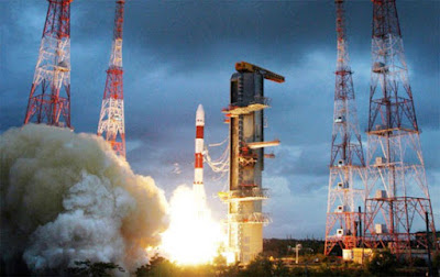 PSLV-C28  Launches on 10 of July
