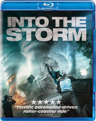 Into the Storm 2014 720p BluRay 700mb AC3 5.1