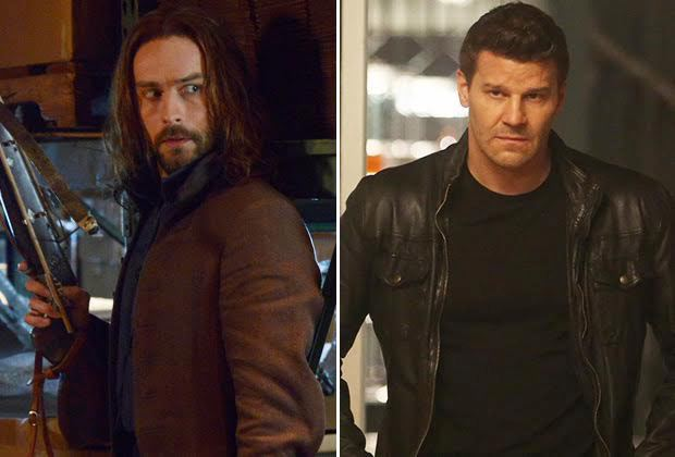 Bones & Sleepy Hollow - FOX Eyes Crossover *Updated with Poll*