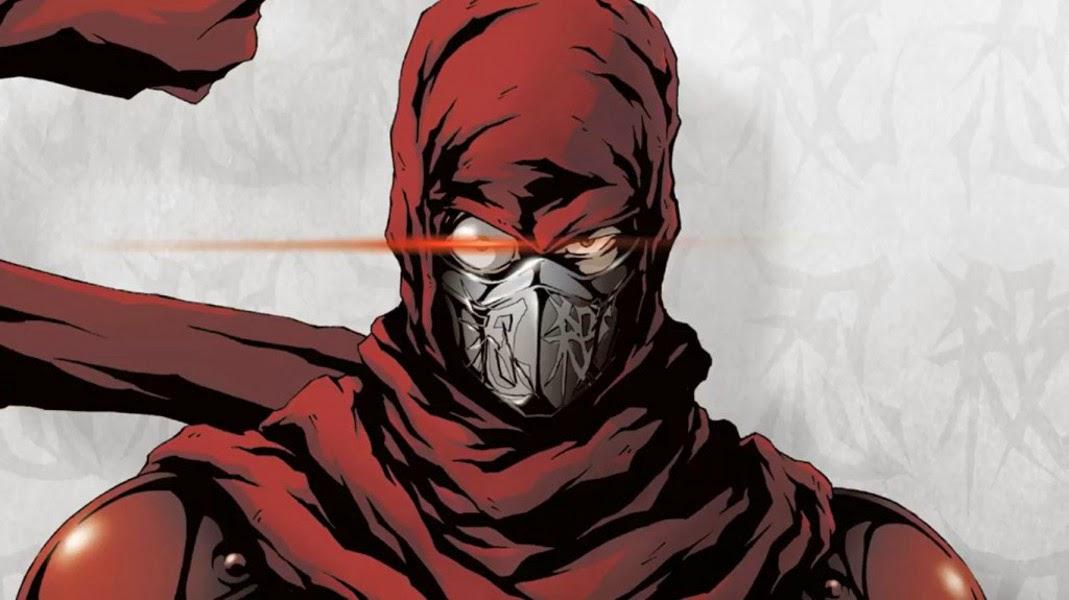 Cast aggiornato per Ninja Slayer
