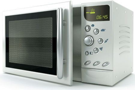 Are Microwave Ovens Safe? - Dr. Dana Myatt's Wellness Club