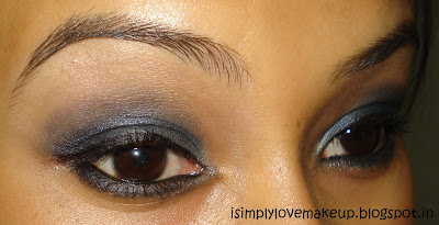 Trends: S/S 2012 (Part 2) -> Extreme Smokey Eyes albeit