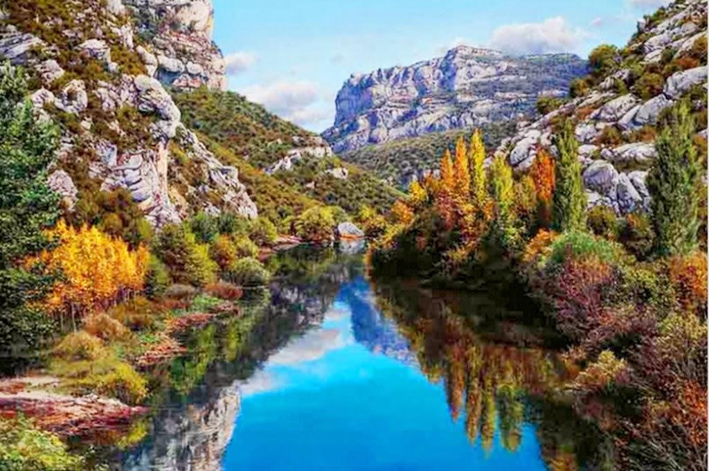 Los lugares más bonitos del mundo: recopilación de Lonely  - Imagenes De Hermosos Paisajes