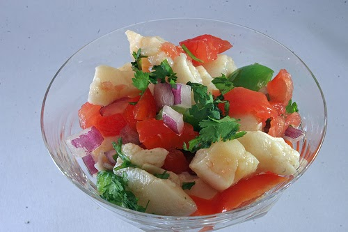 Comment je me suis coup les doigts story time - Pourquoi on ne coupe pas la salade ...