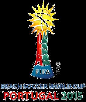 FÚTBOL PLAYA - Copa Mundial 2015 (Espinho, Portugal). Portugal disfrutó de su primer mundial en casa