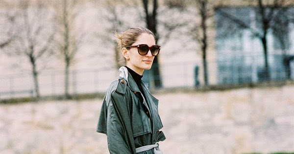 Vanessa Jackman: Paris Fashion Week AW 2015.Chiara