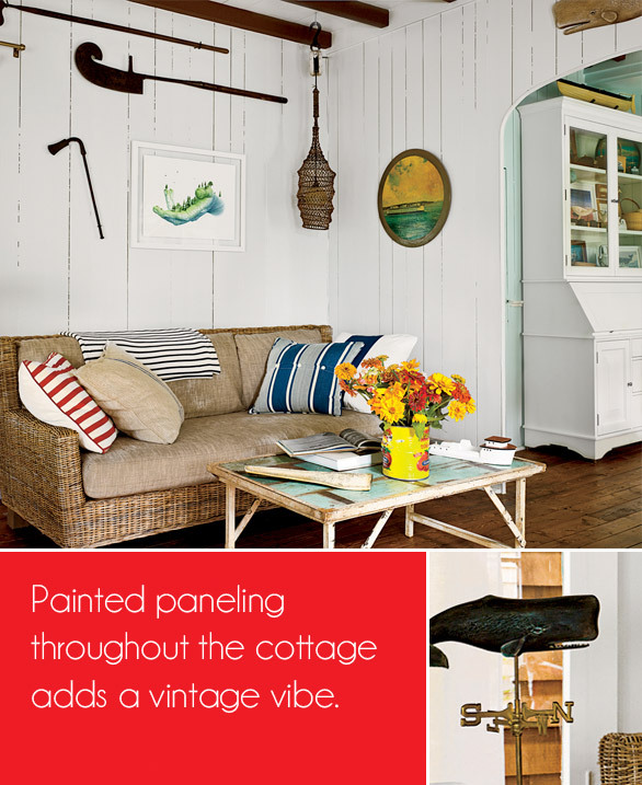 Martha S Vineyard Cottage Giveaway Winners: Beautifully Seaside // Formerly CHIC COASTAL LIVING