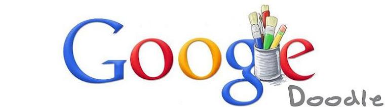 Google Doodle Blog