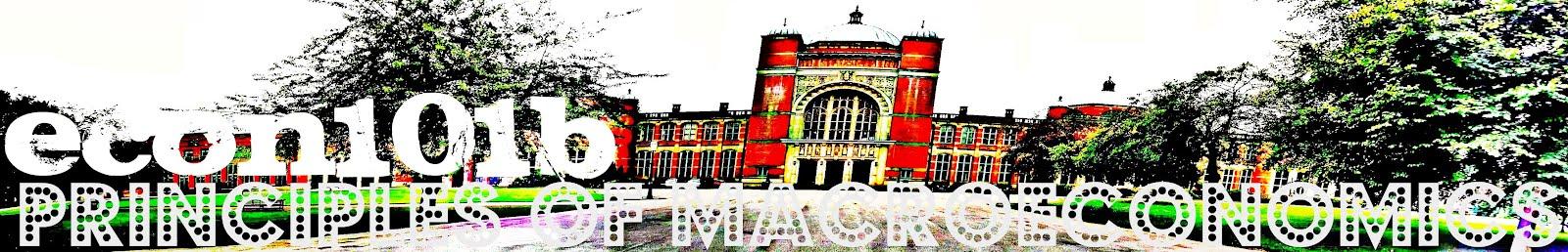 Econ101ab Birmingham Blog