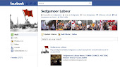 Sedgemoor Labour on Facebook