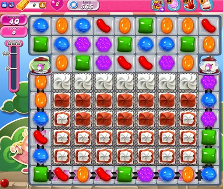 Candy Crush Saga 565