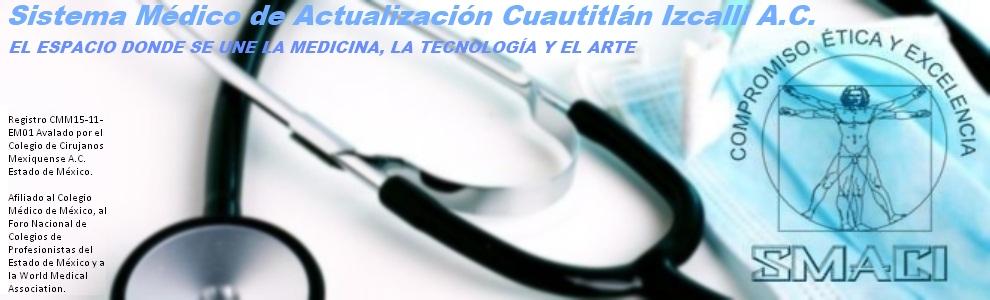 Sistema Médico de Actualización Cuautitlán Izcalli A.C.