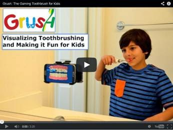 https://www.indiegogo.com/projects/grush-the-gaming-toothbrush-for-kids#home