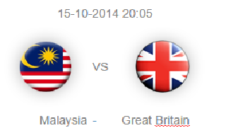 Siaran Langsung Malaysia Vs Great Britain Hoki Piala Sultan Johor 2014