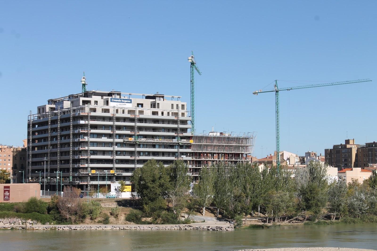 El Balc N De San L Zaro # Muebles Lazaro Zaragoza