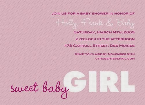 baby shower invitations baby shower invitations etiquette