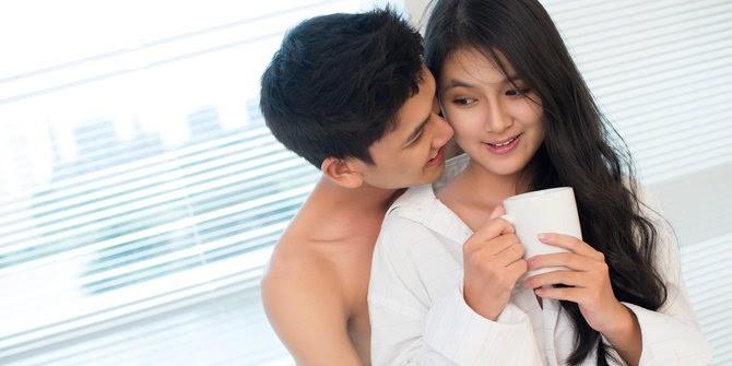 5 Bagian Sensitif Pada Tubuh Wanita