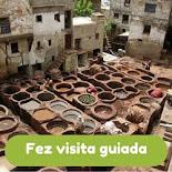 Visita Fez