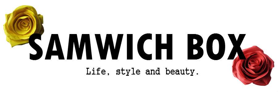 Samwich Box