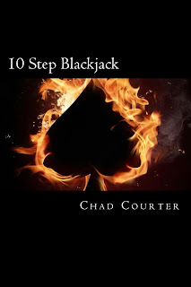 10 Step Blackjack on Kindle