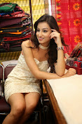 Chandini Sharma photos at IKAT Mela-thumbnail-13