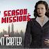 Divulgadas novidades sobre Agent Carter
