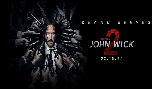 John Wick 2 (2016) - RECOMENDED MOVIE STREAMING ONLINE
