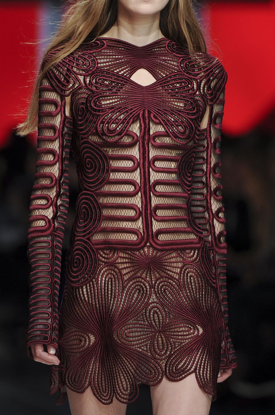 Christopher Kane Fall/Winter 2013