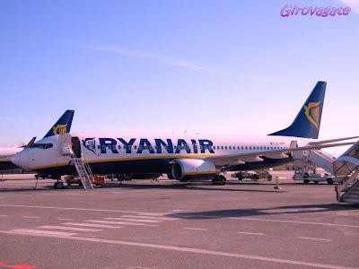 Ryanair bagagli