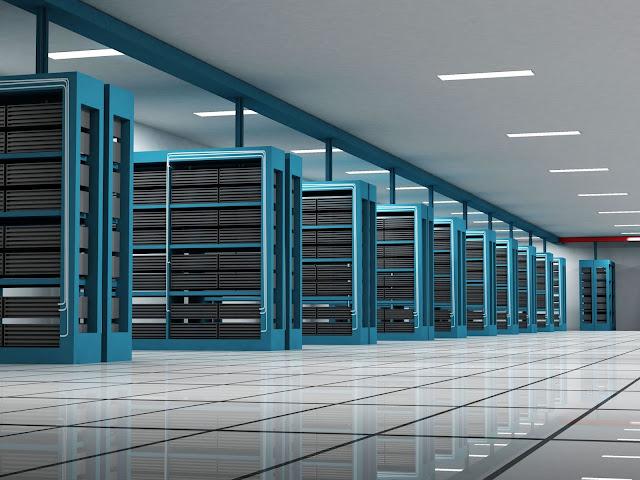 Ưu điểm của dịch vụ Dedicated Server