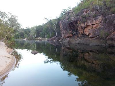Kakadu and Litchfield National Parks- Boys Outback adventure- Part 3