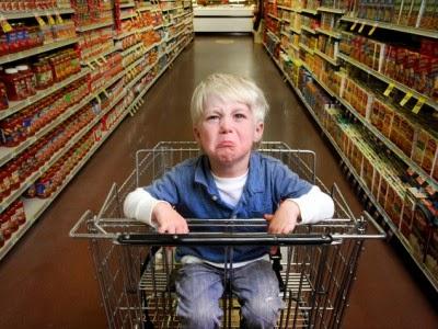 Sebab dan Cara Mengatasi Anak Temper Tantrum