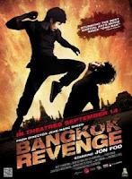 Bangkok Revenge (2011) DVDRip Sub. Indonesia