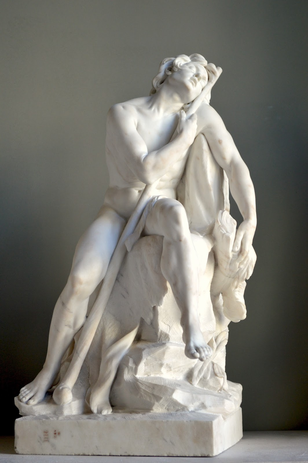 Figurative Sculpture - Melanie Furtado: Sculptures of ...