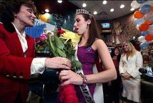 """Kontes Pemilihan """"Miss"""" Terunik di Dunia: Miss Subway"""